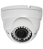 "<span> </span><span style=""color: #000000;""><strong><span style=""color: #ff0000;"">2.3MP</span> 1080P</strong> HD-TVI WDR IR Outdoor Dome Camera </span>"